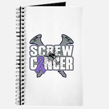 Screw Hodgkins Cancer Journal