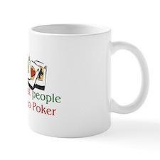 Video Poker Mug
