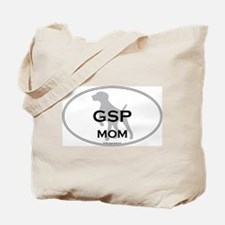 GSP MOM Tote Bag