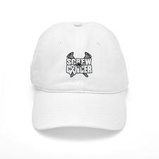 Screw Lung Cancer Cap