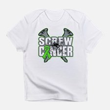 Screw Lymphoma Cancer Infant T-Shirt