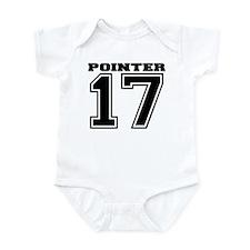 Pointer SPORT Infant Bodysuit