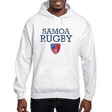 Samoa Rugby designs Hoodie