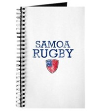Samoa Rugby designs Journal