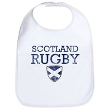 Scotland Rugby designs Bib