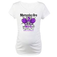 Alzheimers Memories Fight Shirt
