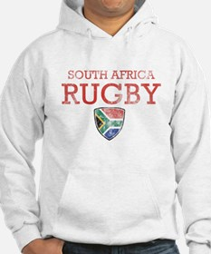 South Africa Rugby designs Hoodie