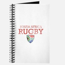 South Africa Rugby designs Journal