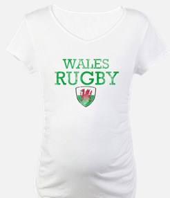 Wales Rugby designs Shirt