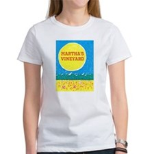 Marthas Vineyard Tee