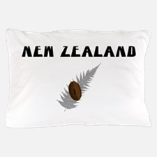 New Zealand Rugby Pillow Case