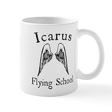 Icarus Flying School Mug