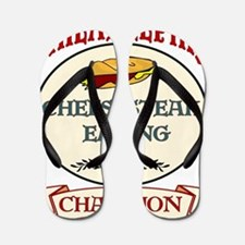 cheesesteakeating.png Flip Flops