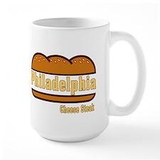 Philadelphia Cheesesteak Mug