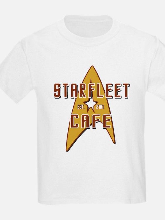 StarFleet Cafe T-Shirt
