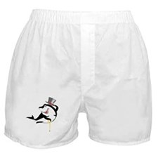Shark Boxer Shorts