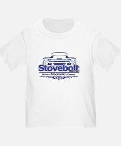 Stovebolt Task Force TShirt design T