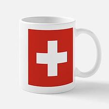 Flag of Switzerland Mug