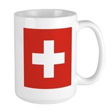 Flag of Switzerland Mug