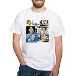 Men's Ufologists2ns t-shirt