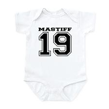 Mastiff SPORT Infant Bodysuit
