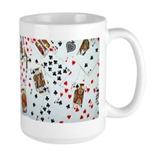 Playing Cards Coffee Mug