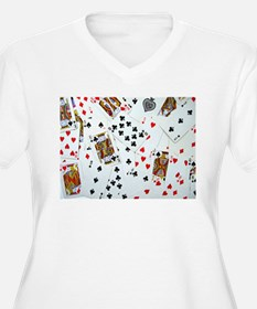 Playing Cards T-Shirt