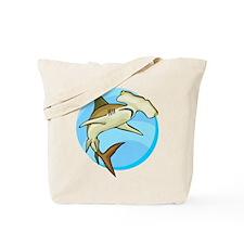 Hammerhead Tote Bag