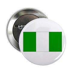 Nigeria Nigerian Blank Flag 2.25