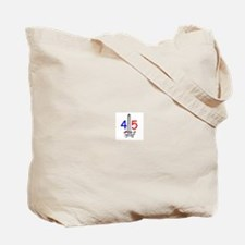 Flags: Capitol Reunion Tote Bag