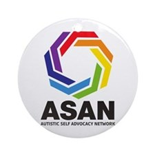 ASAN Ornament (Round)
