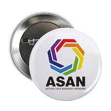 """ASAN 2.25"""" Button"""