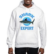 Shark Expert Hoodie