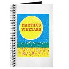 Marthas Vineyard Journal