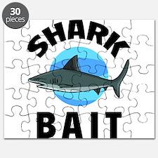 Shark Bait Puzzle