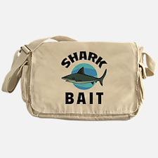 Shark Bait Messenger Bag