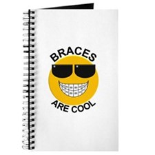 Braces Are Cool / Sunglasses Journal