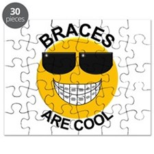 Braces Are Cool / Sunglasses Puzzle
