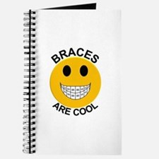 Braces Are Cool Journal
