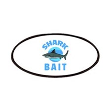 Shark Bait Patches
