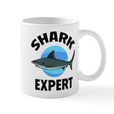 Shark Expert Mug