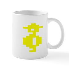 Chuckie Egg Hero Small Mug
