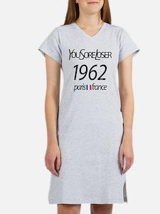 YSL Humor Women's Nightshirt