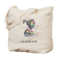 ts-africa-2.png Tote Bag