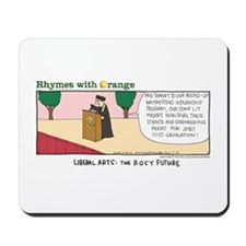 Liberal Arts Mousepad