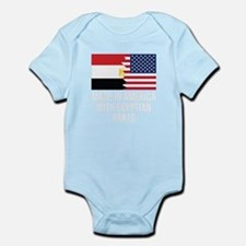 Made In America With Egyptian Parts Body Suit