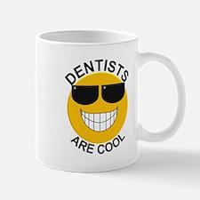 Dentists Are Cool / Sunglasses Mug