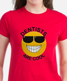 Dentists Are Cool / Sunglasses Tee