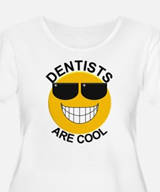 Dentists Are Cool / Sunglasses T-Shirt