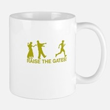 Raise the Gates Runner 5 Mugs